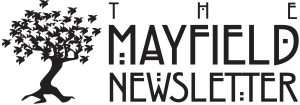 Mayfield-Newsletter